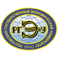 Логотип компании «РГЭУ (РИНХ)»