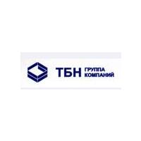 Логотип компании «ТБН Группа компаний»