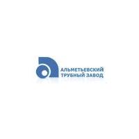 Логотип компании «Альметьевский трубный завод»