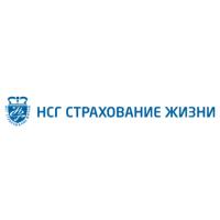 Логотип компании «НСГ Страхование жизни»