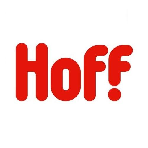 Логотип компании «Hoff»