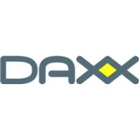 Логотип компании «Daxx NL»