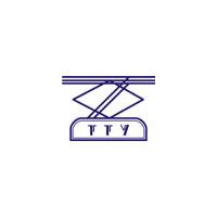 Логотип компании «Трамвайно-троллейбусное управление (ЕМУП ТТУ)»