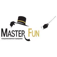 Логотип компании «Master Fun»