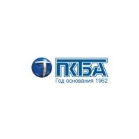 Логотип компании «Пензенское конструкторско-технологическое бюро арматуростроения (ПКТБА)»