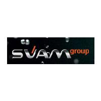Логотип компании «Свам групп»
