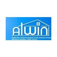 Логотип компании «Алвин+»