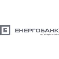 Логотип компании «Энергобанк»