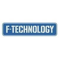 Логотип компании «Ф-Технологии»