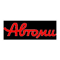 Логотип компании «Автоми»