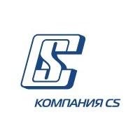 Логотип компании «CS»