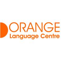 Логотип компании «Orange Language Centre»