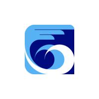Логотип компании «Таганрогский авиационный научно-технический комплекс (ТАНТК) им. Г.М. Бериева»