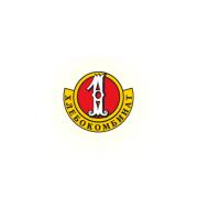 Логотип компании «Первый хлебокомбинат»