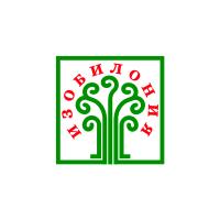 Логотип компании «Изобилония»