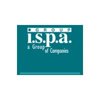 Логотип компании «I.S.P.A.»