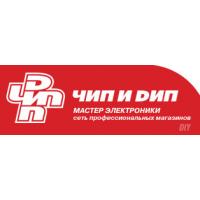 Логотип компании «Чип и Дип»