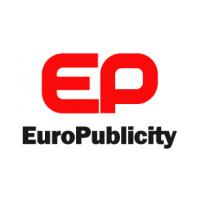Логотип компании «EuroPublicity»