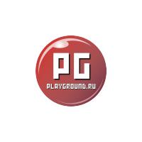 Логотип компании «PlayGround.ru»