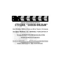 Логотип компании «Студия Зонов-Фильм»
