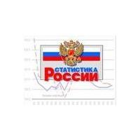 Логотип компании «Федеральная служба государственной статистики (Росстат)»
