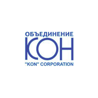 Логотип компании «Комплектация Объектов Недвижимости (КОН)»