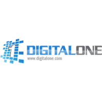 Логотип компании «DigitalOne AG»