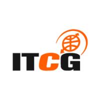 Логотип компании «ITCG.ua»