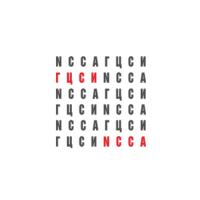 Логотип компании «Государственный Центр современного искусства»