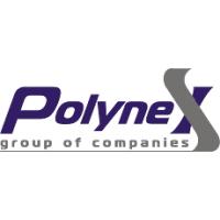 Логотип компании «Полинекс»