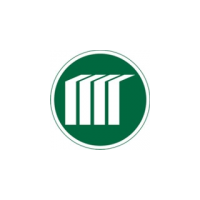 Логотип компании «ДСК Блок»