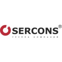 Логотип компании «SERCONS»