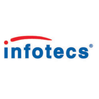Логотип компании «ИнфоТеКС»