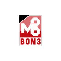 Логотип компании «Воронежский опытно-механический завод»