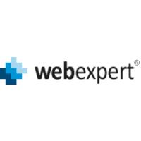 Логотип компании «WebExpert»