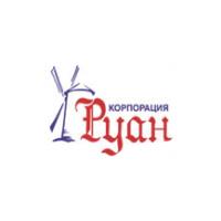 Логотип компании «Руан»