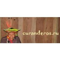 Логотип компании «Клуб Курандерос»