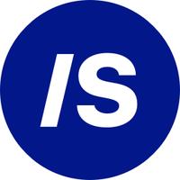 Логотип компании «ISsoft»
