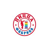 Логотип компании «Пицца Фабрика»
