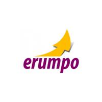 Логотип компании «Erumpo»