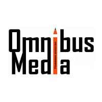 Логотип компании «Omnibus Media»