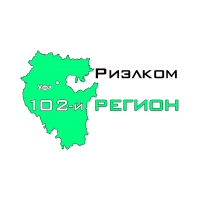 Логотип компании «102-й Регион»