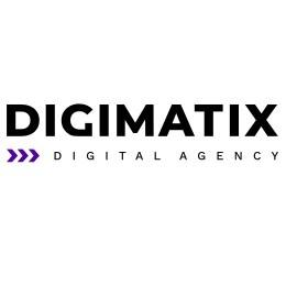 Логотип компании «DIGIMATIX»