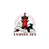 Логотип компании «Экстрим Арт»