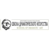Логотип компании «Театр Школа драматического искусства»