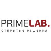 Логотип компании «Прайм Лаб»