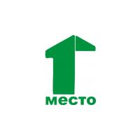 Логотип компании «Первое место»