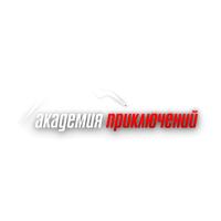 Логотип компании «Академия Приключений»