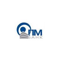 Логотип компании «ОПМ-Банк»