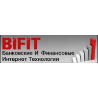 Логотип компании «БИФИТ»